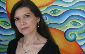 Andrea Arroyo – Activism Through Art