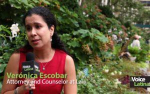 #YoSoy: Verónica Escobar