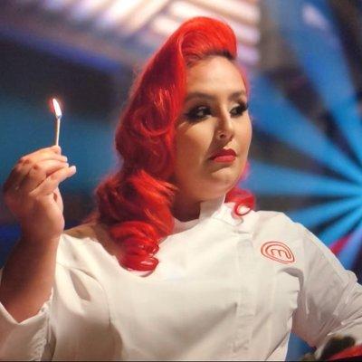 Gusto! –  Master Chef Claudia Sandoval