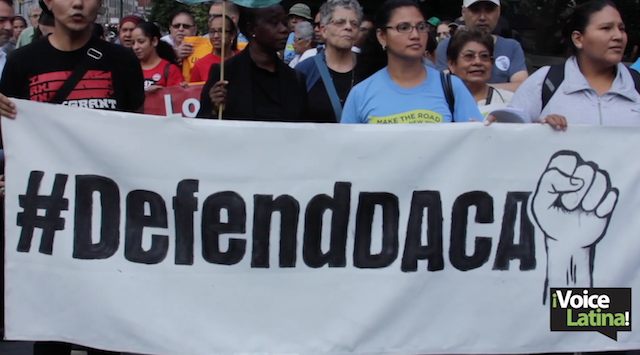 What DACA Means to 800,000 Immigrants