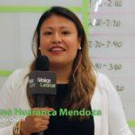 #YoSoy: Carolina Huaranca Mendoza