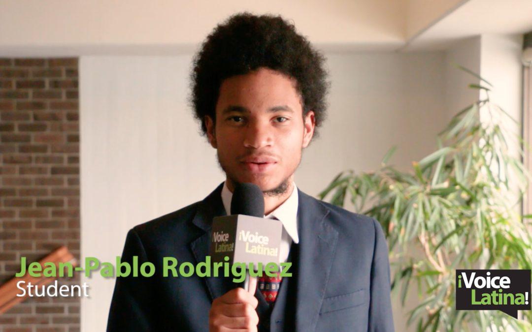 #YoSoy: Jean-Pablo Rodriguez