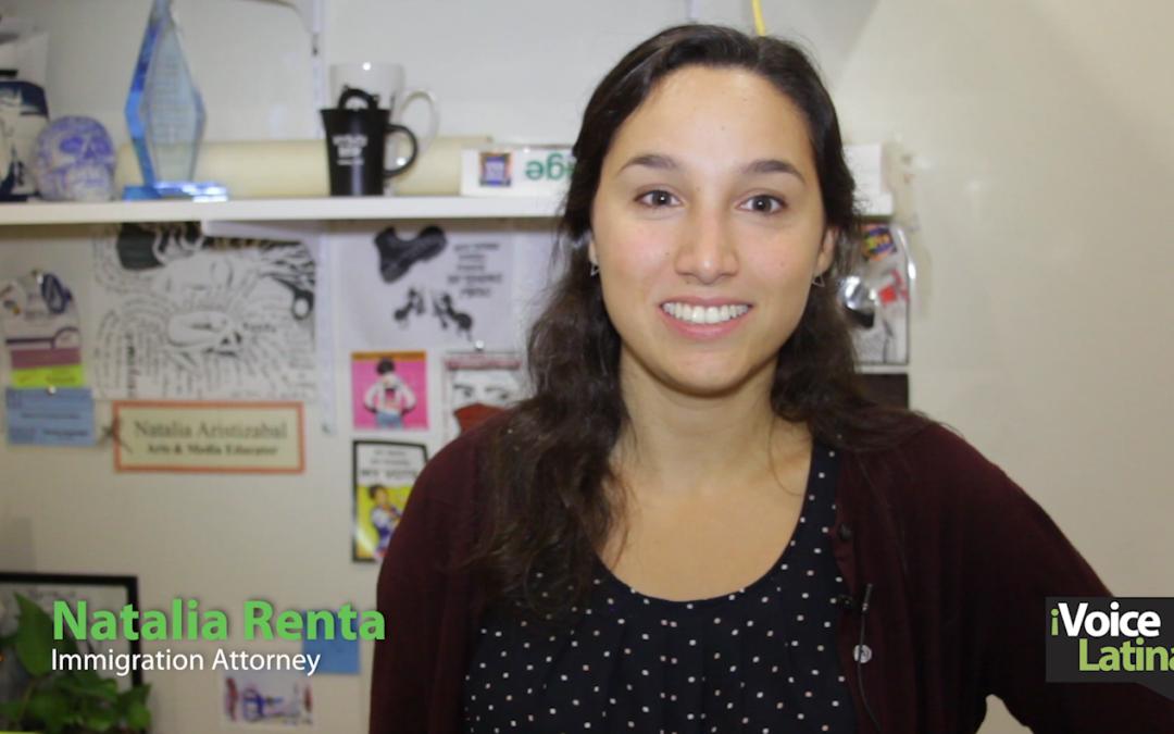 #YoSoy: Natalia Renta